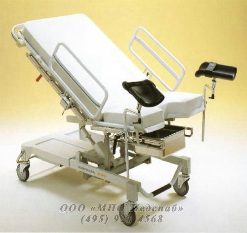 Роды фото родильное кресло