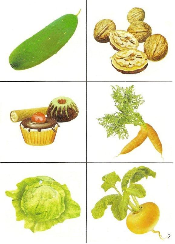 Картинки с продуктами питания для детского сада, открыток