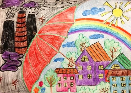 Окружающий мир 3 класс рабочая тетрадь рисунок вообразилии