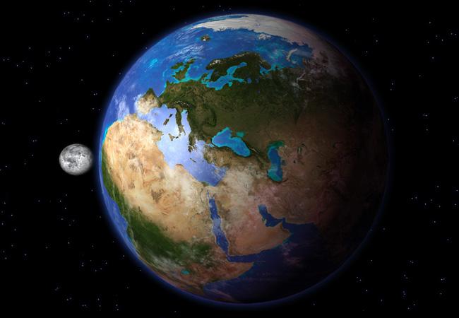 Про планеты солнечной системы для детей.
