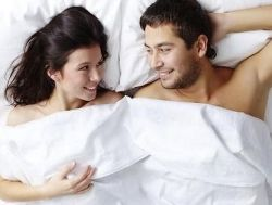 Забеременеть в первый раз секса