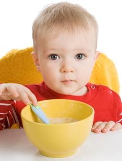 Что можно и что нельзя кушать ребенку от года до трех